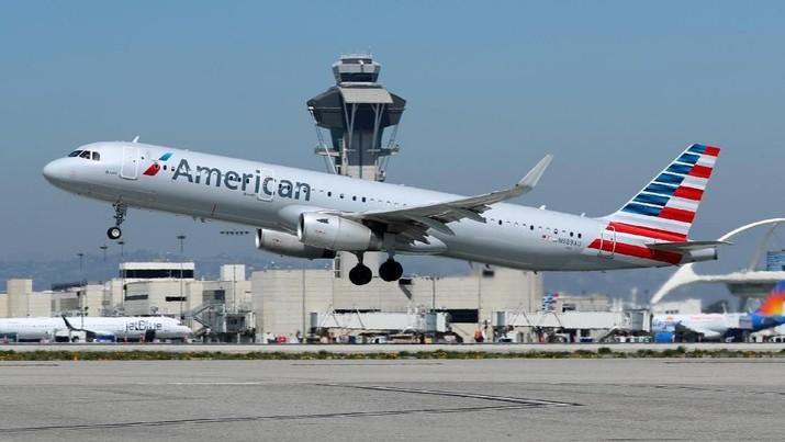 Karena Boeing 737 Max, Maskapai Ini Batalkan 115 Flight/Hari