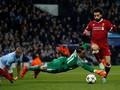 Mohamed Salah Dipastikan Tak Puasa Saat Final Liga Champions