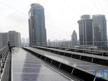 Target ESDM: 1 Juta PLTS Atap Terpasang Hingga 2023