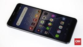 Asus ZenFone Max Plus M1 Prosesor Minimal, Baterai Maksimal