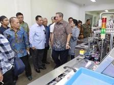 SBY Sempat Capai Target Penerimaan Pajak, Jokowi Tak Pernah