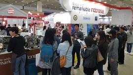 Pameran Kopi Indonesia di Seoul Raup Transaksi Rp110 M