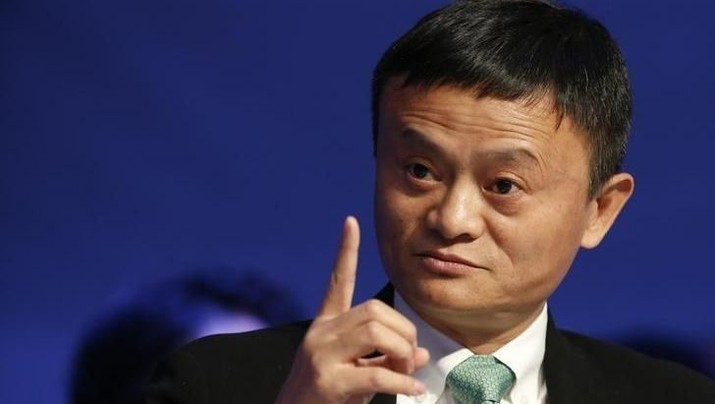 Jack Ma mundur setelah 20 tahun memimpin Alibaba, raksasa e-commerce milik China.