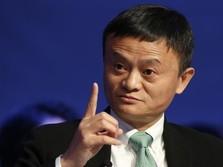 Perang Dagang, Jack Ma Batal Ciptakan 1 Juta Pekerjaan di AS