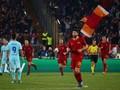 Dihajar AS Roma, Barcelona Tersingkir dari Liga Champions