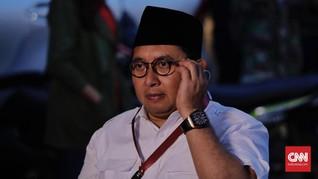 Fadli Zon Duga Tunggakan Listrik Viral Bentuk Operasi Politik