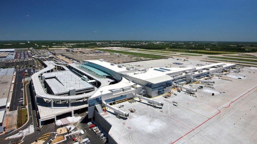Daftar Bandara Paling Terkoneksi di Dunia, Soetta ke ...