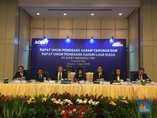 Grup Astra Gugat PKPU Perusahaan Kongsi China Sonangol