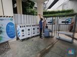 Pipa Gas Duri-Dumai Beroperasi, Kilang Dumai Hemat 40%
