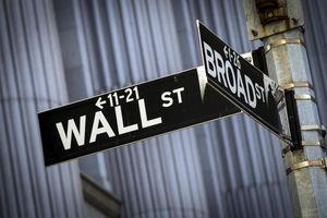 Theresa May Bisa Dilengserkan, Wall Street Akan Melemah