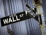 Saham Apple Cs Kinclong, Wall Street Ditutup Menghijau