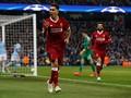 Jadwal Siaran Langsung Liverpool vs AS Roma di Liga Champions