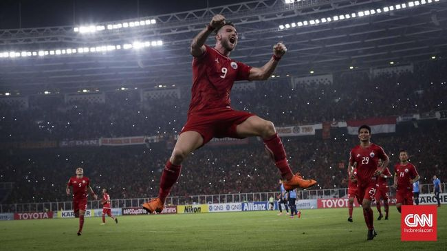 Kolev: Persija Tanpa Simic Seperti Madrid Tanpa Ronaldo