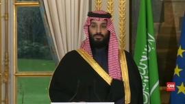 VIDEO: Saudi Akan Serang Suriah jika Diperlukan