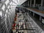 Catat! Layanan Transit Bandara Hong Kong Diizinkan per 1 Juni