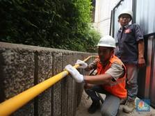 Tekan Impor LPG, Jokowi Terbitkan Perpres Kebut Jargas