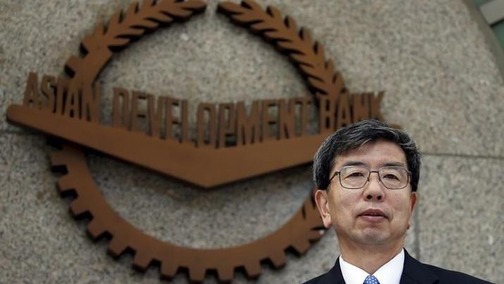 ADB: Ekonomi Negara Maju Melambat tapi Asia Tetap Kuat
