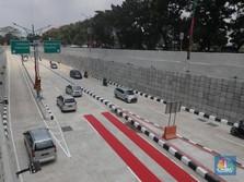 Genjot Infrastruktur, Ekonomi RI Bisa Tumbuh 7% Pada 2023