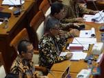 Ketua OJK Buka-bukaan Soal Bank Muamalat dan Minna Padi