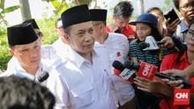 Gerindra <i>Fifty-fifty</i> Gabung Pemerintahan Jokowi