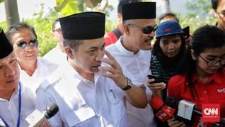 Waketum Gerindra Duga Wiranto Sandera SBY Lewat Kasus Century