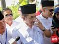 Soal Ajakan Sumpah Pocong Wiranto, BPN Sebut Tim Jokowi Stres