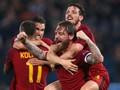 Dendam pada Liverpool, Mantan CEO Milan Bakal Dukung AS Roma