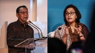 Jejak 'Panas' Boediono dan Sri Mulyani di Petaka Century