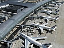 Awas! Beberapa Penerbangan Terancam Serangan Rudal ke Suriah