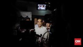 Gerindra Klaim Pertemuan Prabowo-Rizieq Hanya Saling Doa