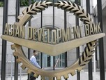 Gegara China-India, ADB Pangkas Proyeksi Ekonomi Asia