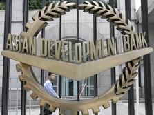 ADB Beri Utang ke RI Hingga Rp 14 T untuk Reformasi Fiskal