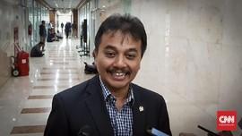 Roy Suryo Maafkan Penggugat Sengketa Aset Negara
