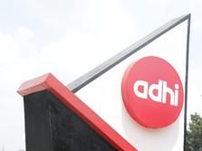 Sebelum IPO 2020, Adhi Karya Suntik Ekuitas ACP Rp 900 M