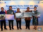 Benefit Kartu 'Garuda' yang Siap Geser Visa dan Mastercard