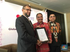 Indonesia Peringkat Dua Destinasi Wisata Halal Dunia
