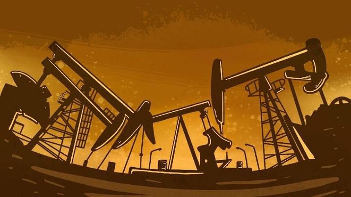 Harga Minyak Tinggi, ASEAN Harus Hati-hati Beri Subsidi