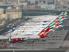 Bos Emirates: Harga Minyak Dunia Kemahalan