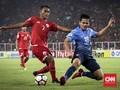 Diwarnai Kartu Merah, Persija Gagal ke Final Piala AFC 2018