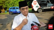 Gerindra Belum Tentukan Sikap untuk Lima Tahun Mendatang