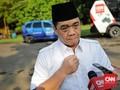 Gerindra Timbang Kontribusi Bila Gabung Koalisi Jokowi