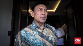Wiranto Hingga Habib Luthfi Dikabarkan Jadi Wantimpres Jokowi