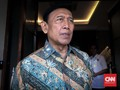 Tak Hanya Temui SBY, Wiranto Juga Safari ke Ketum Parpol Lain