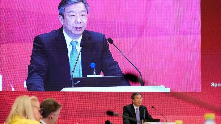 Perang Dagang, Ruang Kebijakan Moneter China Masih Longgar