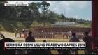 Gerindra Resmi Usung Prabowo Capres 2019