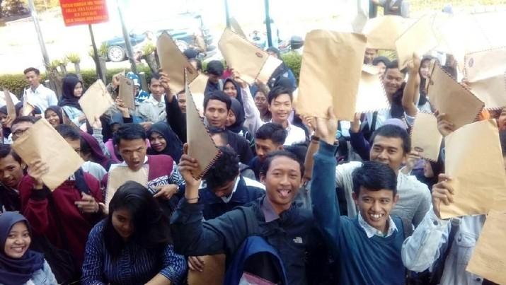 Indonesia dinilai belum siap hadapi Industri 4.0 dari sisi tenaga kerja.