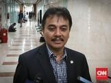 Dilarang SBY Bicara, Roy Suryo Duga Ada Oknum Cari Muka