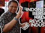VIDEO: Indonesia Bersiap Hadapi Revolusi Industri 4.0