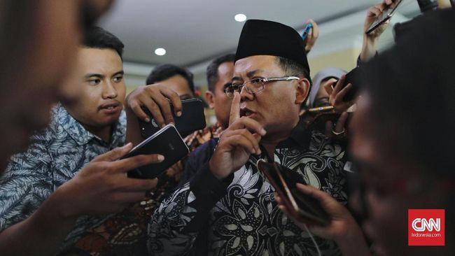 Ajukan PK, PKS Tetap Harus Bayar Ganti Rugi pada Fahri Hamzah