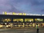 Gunung Agung Erupsi, Bandara Ngurah Rai Dipastikan Aman